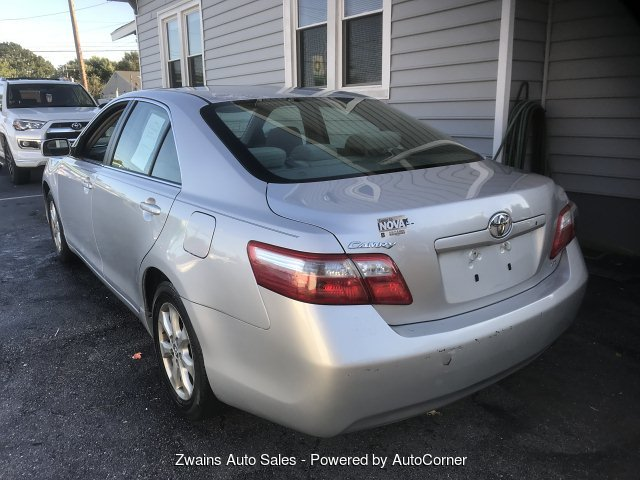 2008 Toyota Camry SE 5-Spd AT